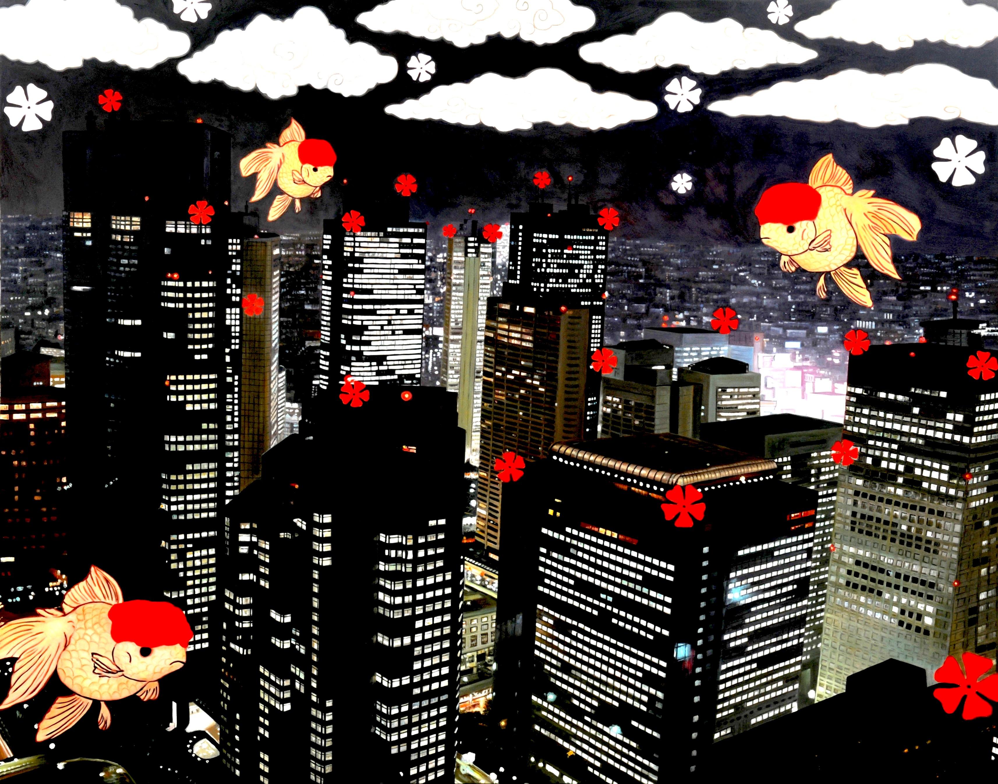 tokyo night 5 – web